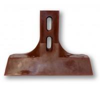 Смесительные инструменты для смесителей бетона Schlosser (Шлоссер)