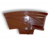 Смесительные инструменты для бетоносмесителей BHS Sonthofen