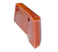 Смесительные инструменты для смесителя бетона Lapa и бетонного завода Tecwill Cobra