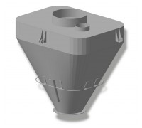 Дозаторы цемента для бетонных заводов