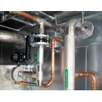 Поставка и монтаж энергоустановок Турбоматик (Turbomatic)