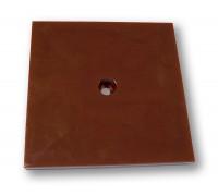 Защитные пластины Hawiflex для смесителя бетона