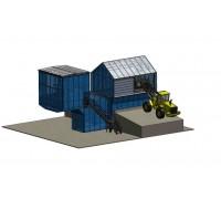 Бетонные заводы и мобильные бетонные заводы - монтаж, цены